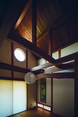 多賀・土田の家